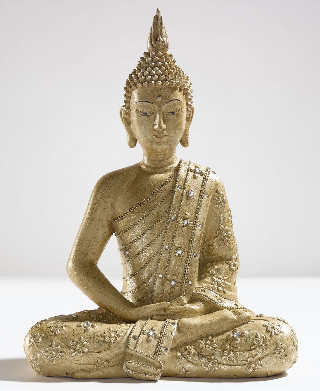 casa Nova Deko-Buddha