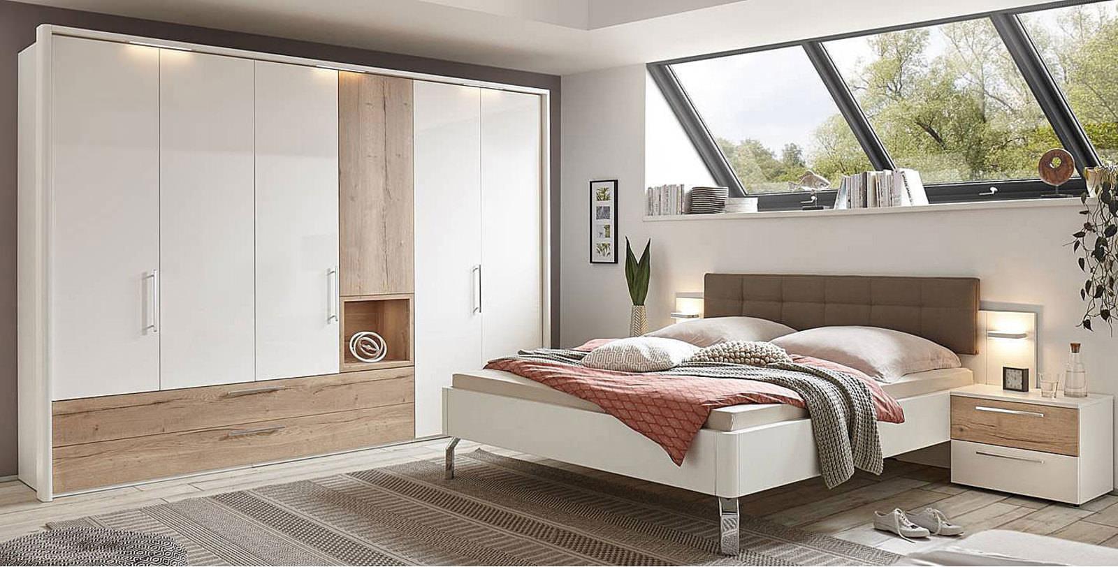 Mondo Schlafzimmer Online Entdecken Schaffrath Ihr Möbelhaus