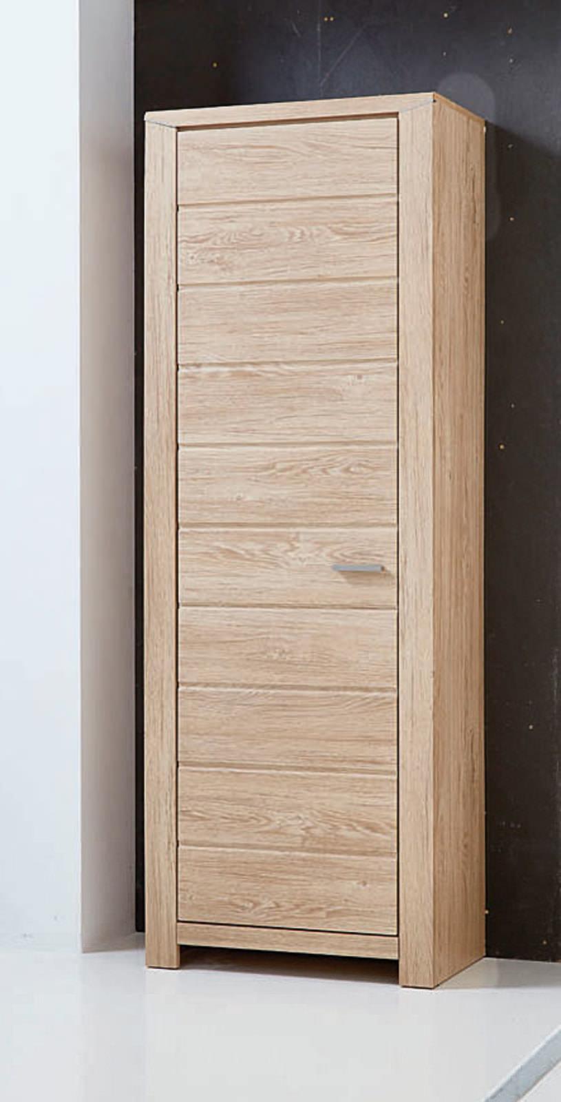 Garderobenschrank Holz