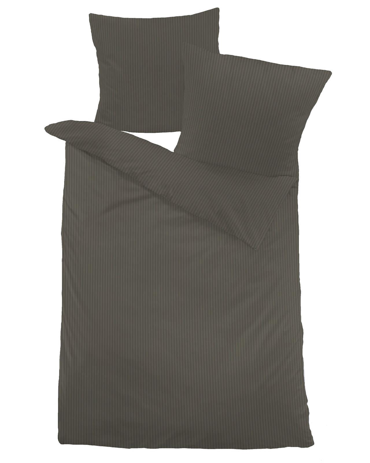 pronight pronight streifen satin bettw online entdecken knuffmann ihr m belhaus. Black Bedroom Furniture Sets. Home Design Ideas