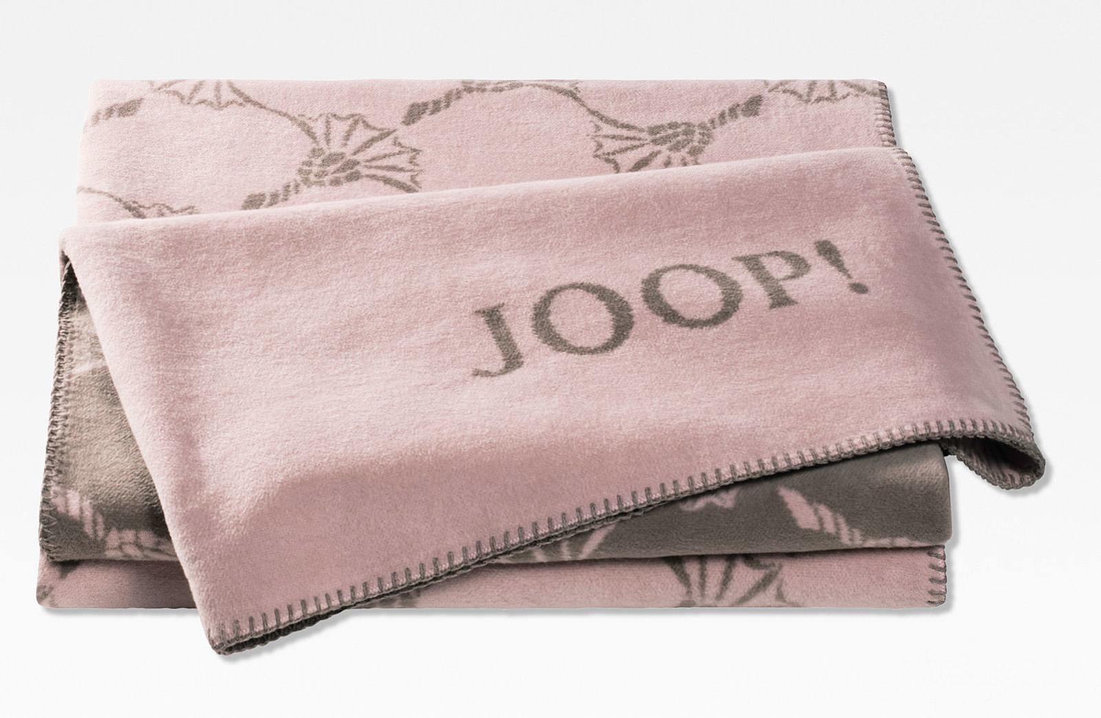 joop! wohndecke lotus-taupe online entdecken | schaffrath - ihr ... - Joop Teppich Wohnzimmer