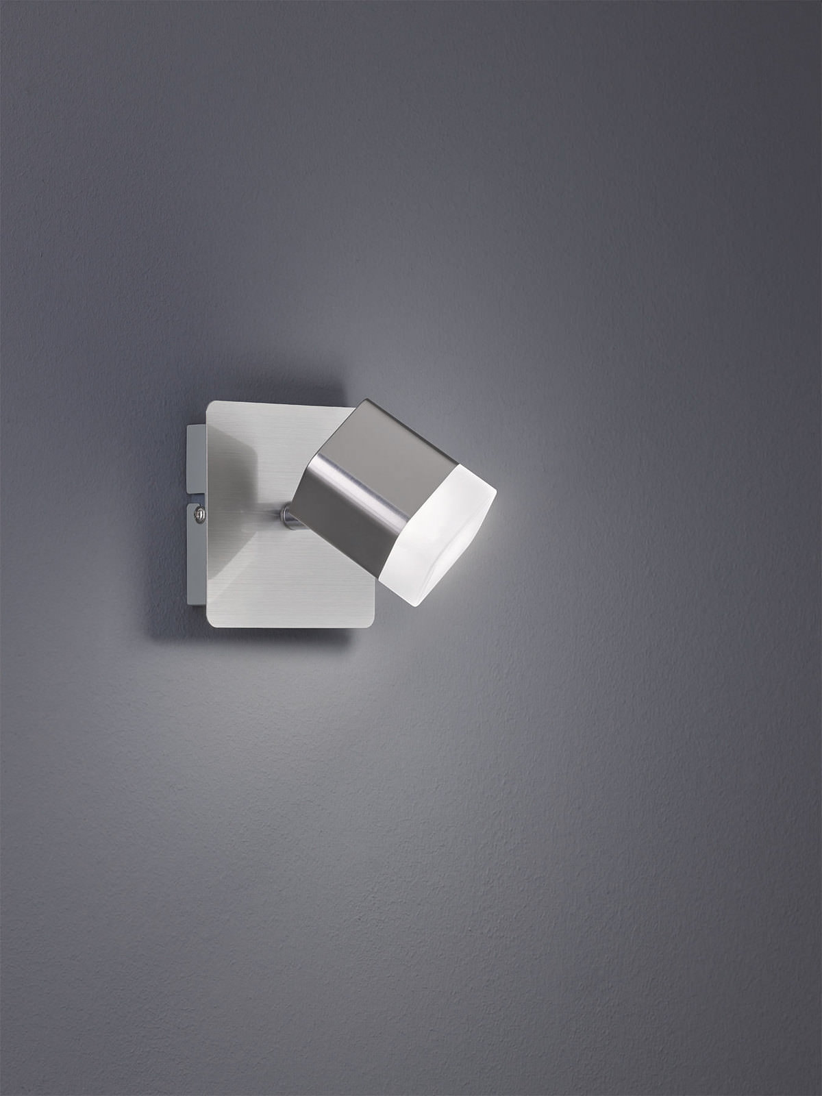 reality leuchten led spot 1flg online entdecken knuffmann ihr m belhaus. Black Bedroom Furniture Sets. Home Design Ideas