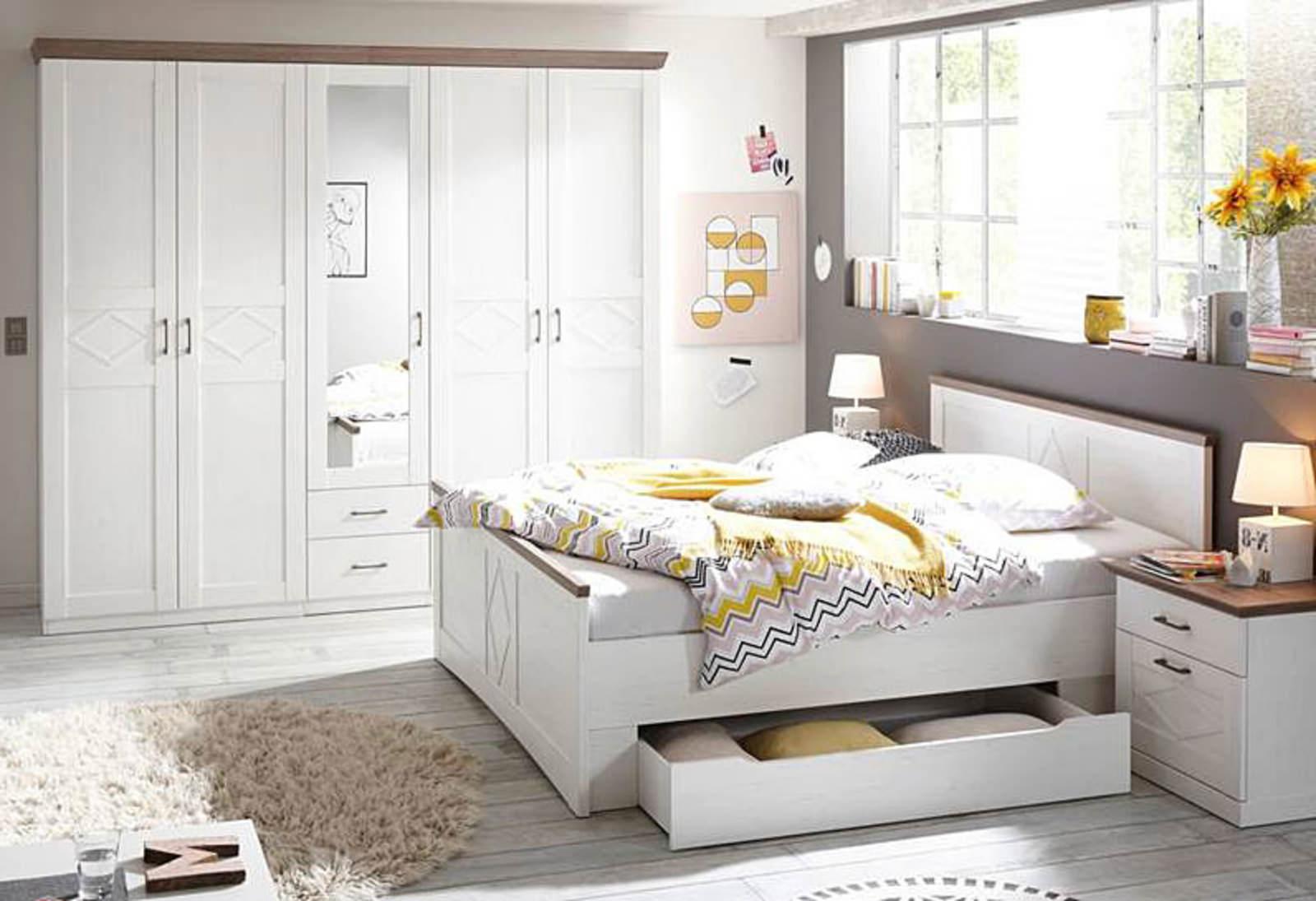 vito Schlafzimmer online entdecken | Schaffrath - Ihr Möbelhaus