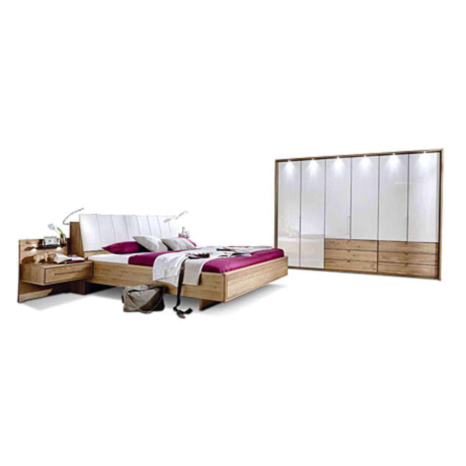 MONDO Schlafzimmer online entdecken | Schaffrath - Ihr Möbelhaus