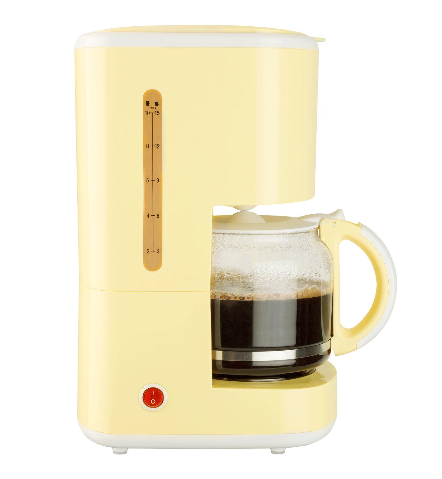 Kaffeemaschine EN VOGUE