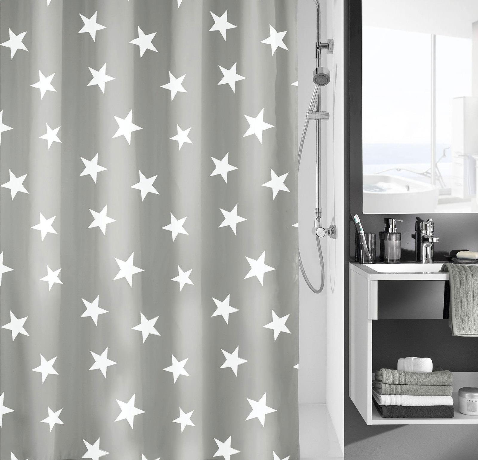 kleine wolke textil duschvorhang online entdecken schaffrath ihr m belhaus. Black Bedroom Furniture Sets. Home Design Ideas