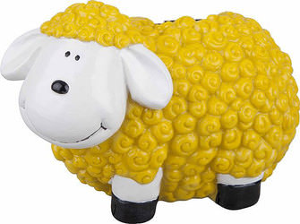 Casa Nova Led Solarleuchte Schaf Dolly