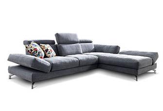 Wohnlandschaft halbrund  Sofas & Garnituren online entdecken | Schaffrath - Ihr Möbelhaus