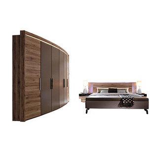 komplettzimmer online entdecken | schaffrath - ihr möbelhaus - Mondo Paolo Schlafzimmer