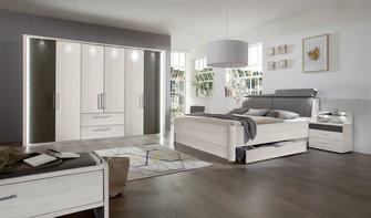 Schlafzimmer online entdecken | Schaffrath - Ihr Möbelhaus