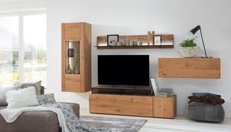 Wohnwand design stein  Wohnzimmer online entdecken | Schaffrath - Ihr Möbelhaus