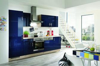 Küchen online entdecken   Knuffmann - Ihr Möbelhaus