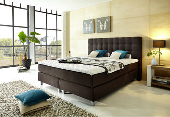 musterring boxspring bett online entdecken schaffrath ihr m belhaus. Black Bedroom Furniture Sets. Home Design Ideas
