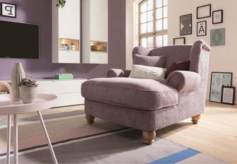 Loveseat sessel  Love-Seat/Partner-Sessel online entdecken | Schaffrath - Ihr Möbelhaus