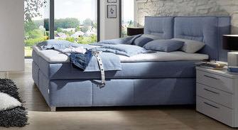 musterring boxspring bett online entdecken schaffrath. Black Bedroom Furniture Sets. Home Design Ideas