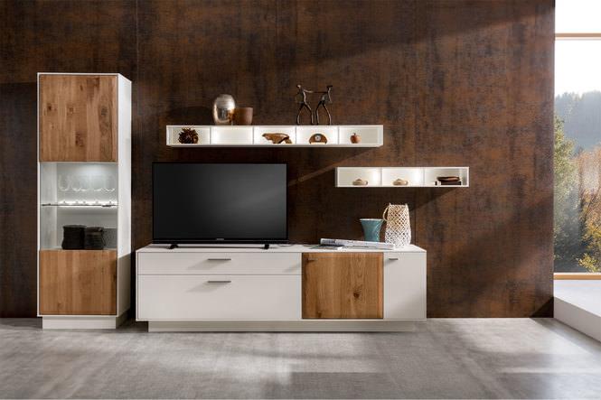 mondo wohnkombination online entdecken schaffrath ihr m belhaus. Black Bedroom Furniture Sets. Home Design Ideas