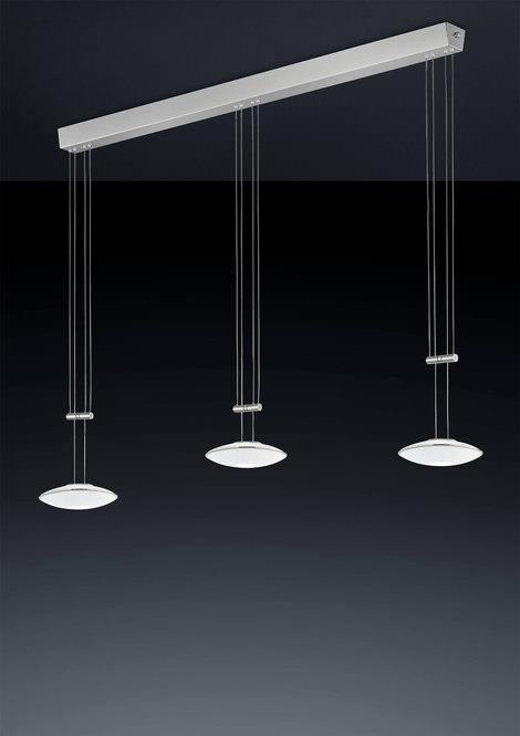 Bankamp led pendelleuchte alba online entdecken for Schaffrath lampen