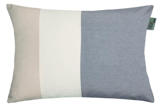 sch ner wohnen kissenh lle mehrfarbig online entdecken. Black Bedroom Furniture Sets. Home Design Ideas