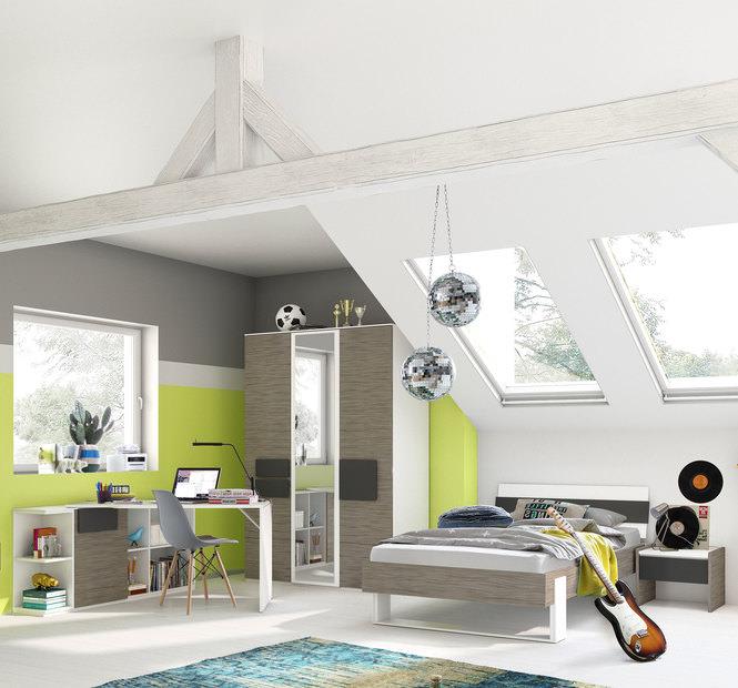 jugendzimmer online entdecken knuffmann ihr m belhaus. Black Bedroom Furniture Sets. Home Design Ideas
