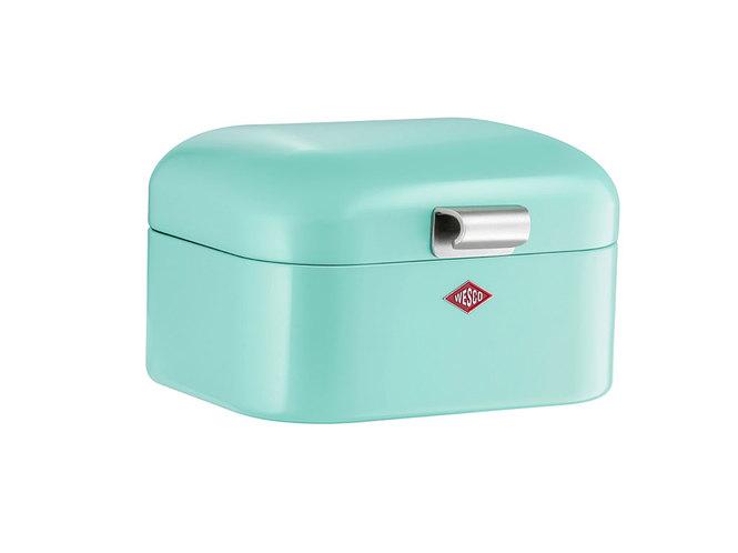 Wesco Mini Grandy Mint online entdecken : Schaffrath - Ihr ...