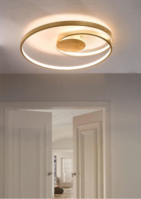 casa nova casa nova led deckenleuchte online entdecken. Black Bedroom Furniture Sets. Home Design Ideas