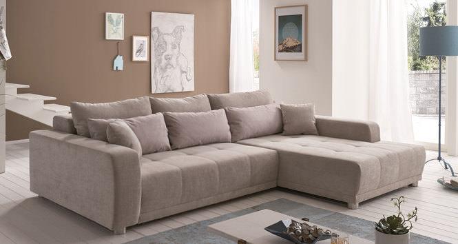liv 39 in eckgarnitur online entdecken knuffmann ihr m belhaus. Black Bedroom Furniture Sets. Home Design Ideas