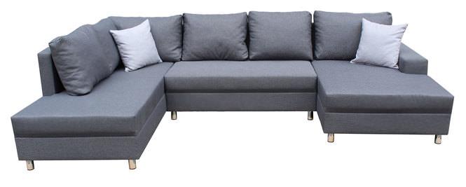 self eckgarnitur u form online entdecken schaffrath ihr m belhaus. Black Bedroom Furniture Sets. Home Design Ideas