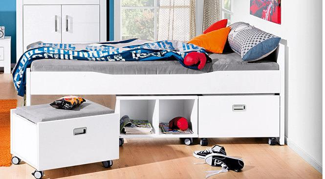 paidi kojenbett online entdecken schaffrath ihr m belhaus. Black Bedroom Furniture Sets. Home Design Ideas