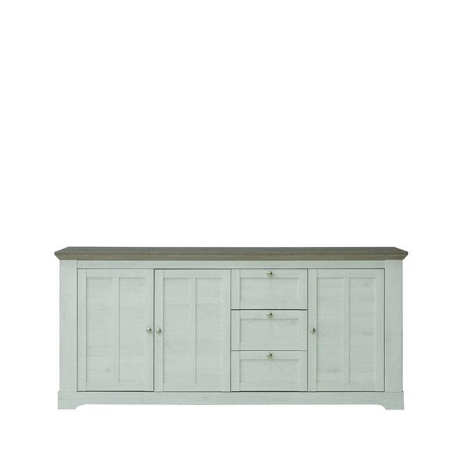 self sideboard online entdecken schaffrath ihr m belhaus. Black Bedroom Furniture Sets. Home Design Ideas