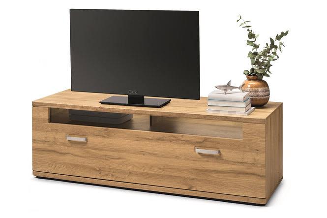 set one by musterring tv lowboard online entdecken schaffrath ihr m belhaus. Black Bedroom Furniture Sets. Home Design Ideas