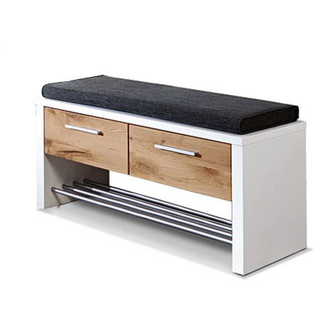 mondo garderobenbank online entdecken schaffrath ihr m belhaus. Black Bedroom Furniture Sets. Home Design Ideas