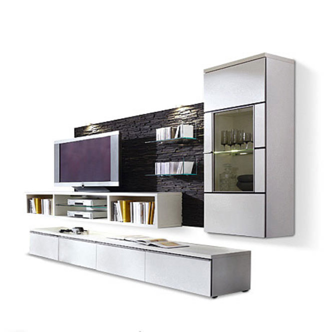 MONDO Wohnwand online entdecken | Schaffrath - Ihr Möbelhaus