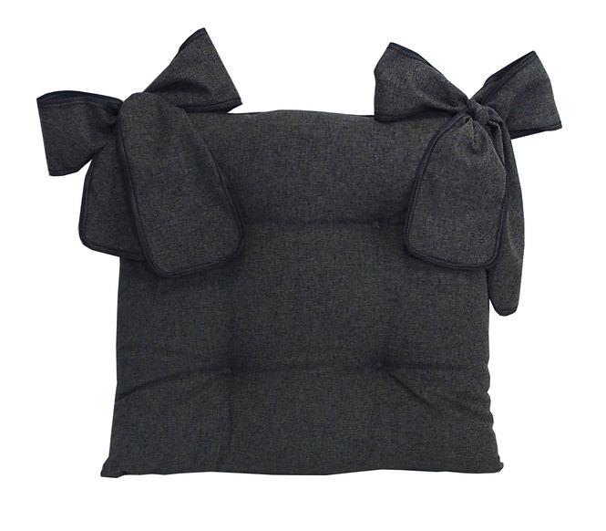 sun garden stuhlkissen grau online entdecken schaffrath ihr m belhaus. Black Bedroom Furniture Sets. Home Design Ideas