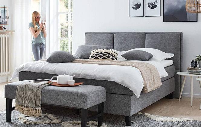 mondo boxspringbett online entdecken schaffrath ihr. Black Bedroom Furniture Sets. Home Design Ideas