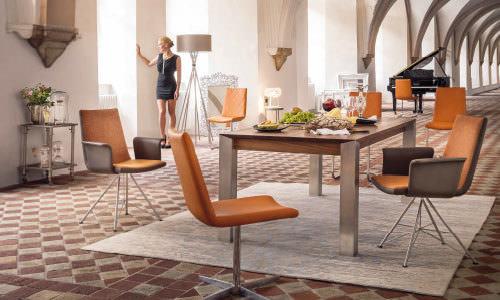 Ihr Für Möbelhaus Inspirationen SpeisezimmerSchaffrath jqRL5A34