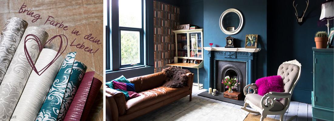 Wände Farbig Gestalten Online Entdecken Schaffrath Ihr Möbelhaus