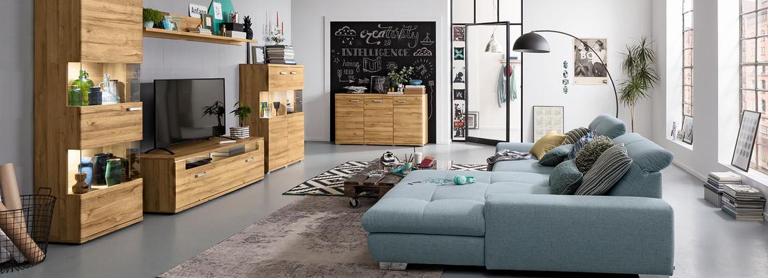 Musterring Möbel / Schaffrath - Ihr Möbelhaus