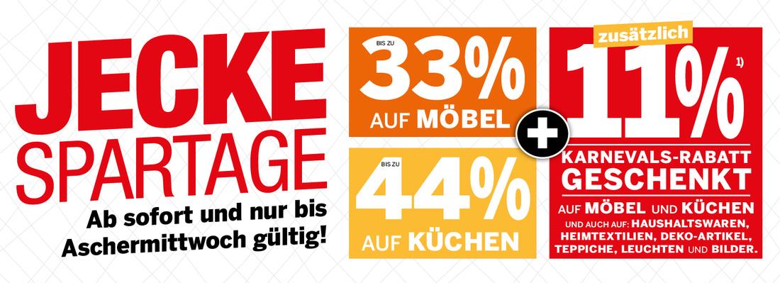 Karneval Jecketage Online Entdecken Schaffrath Ihr Mobelhaus