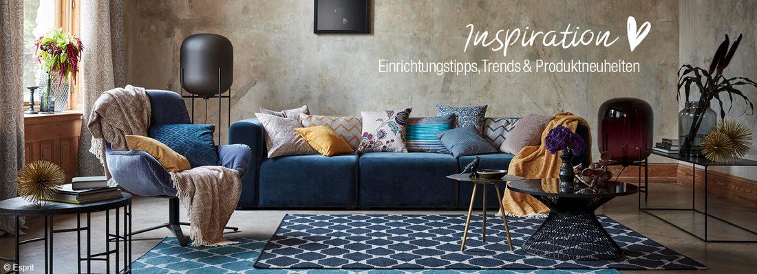Inspirationen und Wohntrends | Schaffrath - Ihr Möbelhaus
