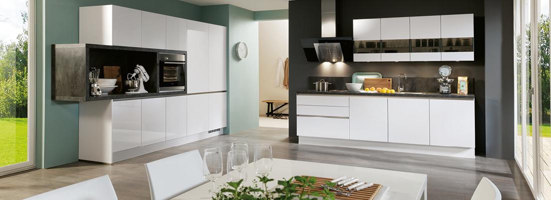 Ideen und Trends für die Küche Knuffmann Ihr Möbelhaus