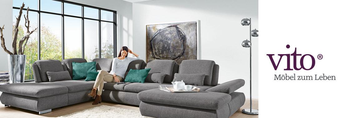 Top-Marken Bei Möbeln Und Küchen | Schaffrath - Ihr Möbelhaus