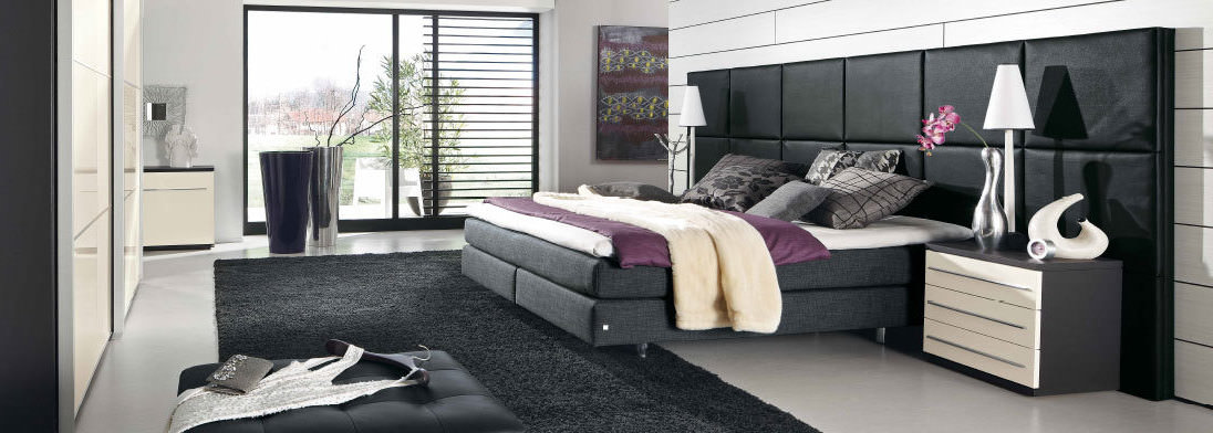 inspirationen f r ihr schlafzimmer schaffrath ihr m belhaus. Black Bedroom Furniture Sets. Home Design Ideas