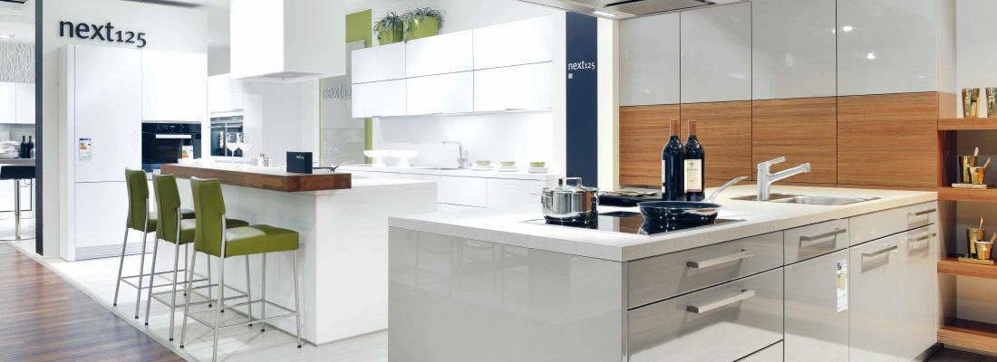 Schaffrath Küchenmarkt Neuss | Schaffrath Ihr Küchenexperte