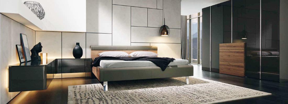 Inspirationen für Ihr Schlafzimmer | Schaffrath - Ihr Möbelhaus