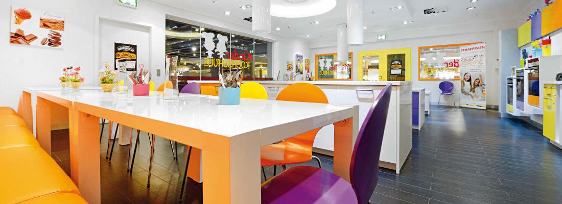 schaffrath kinderkochschule cucina bambini schaffrath ihr m belhaus. Black Bedroom Furniture Sets. Home Design Ideas