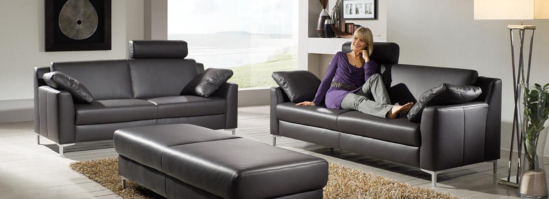 Polstermöbel  Ideen und Trends bei Polstermöbeln | Knuffmann - Ihr Möbelhaus