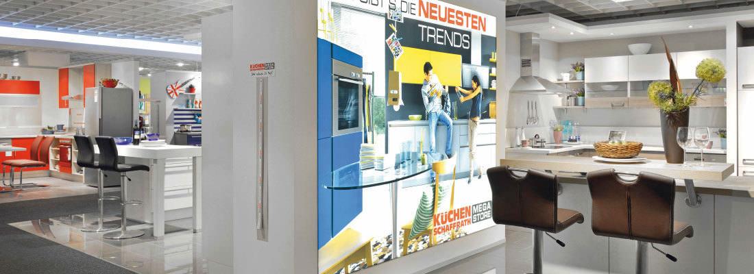 Schaffrath Küchen Mega Store Langenfeld | Schaffrath Ihr Küchenexperte