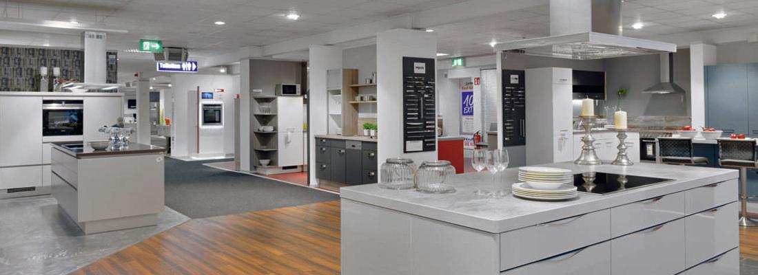 Musterküchen Küchen Küchenmarkt