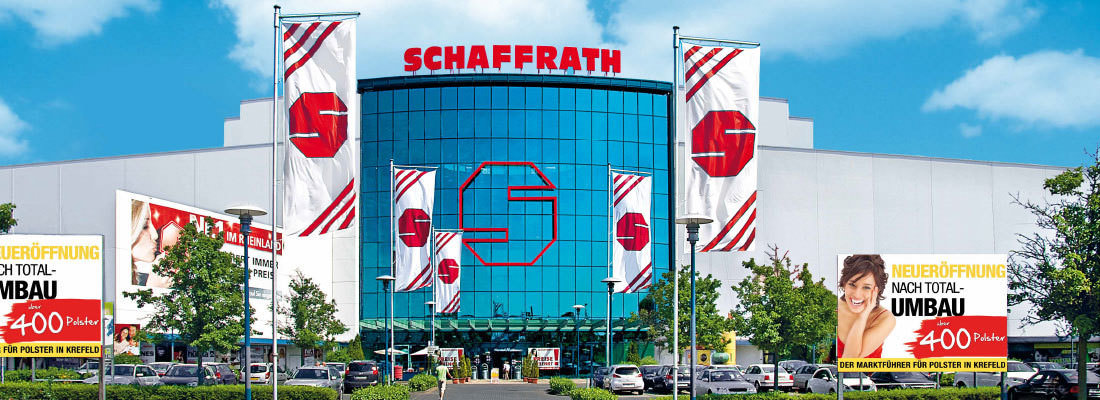 Schaffrath Wohnkaufhaus Krefeld Schaffrath Ihr Mobelhaus