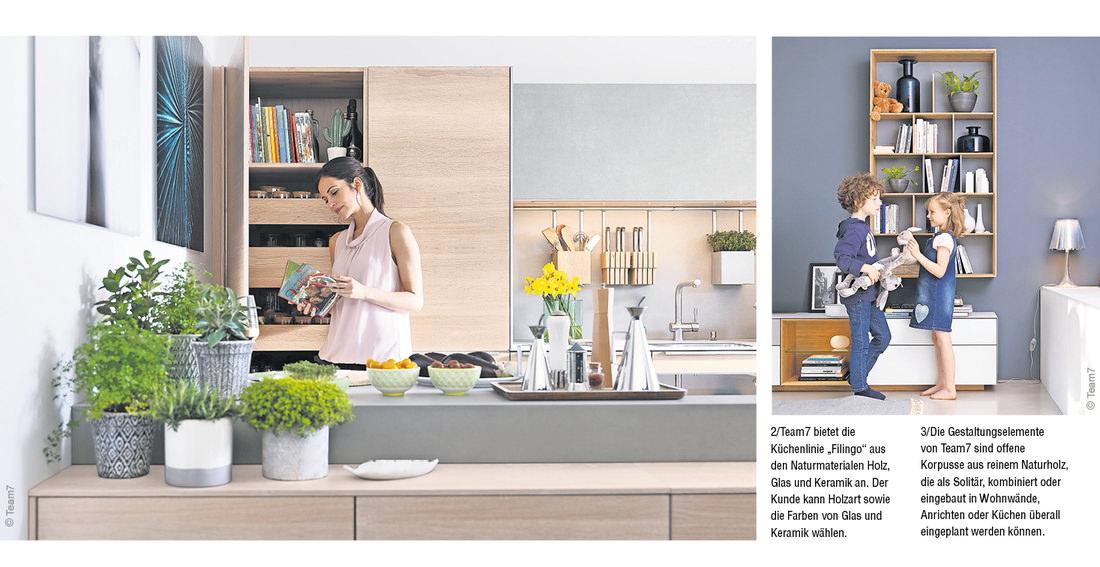Natürlich Wohnen online entdecken | Schaffrath - Ihr Möbelhaus